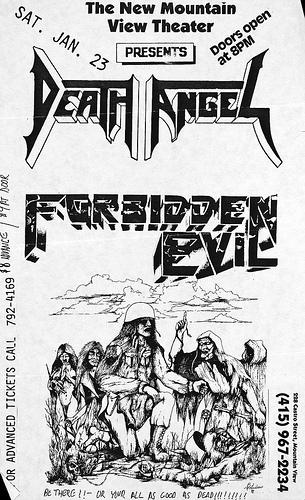 99 WAYS TO THRASH: XXX Slayer - South of Heaven - Página 6 Fo19880123